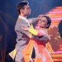 Ausgeschieden bei Let's dance am 28.4.2017 Susi Kentikian - Robert Beitsch
