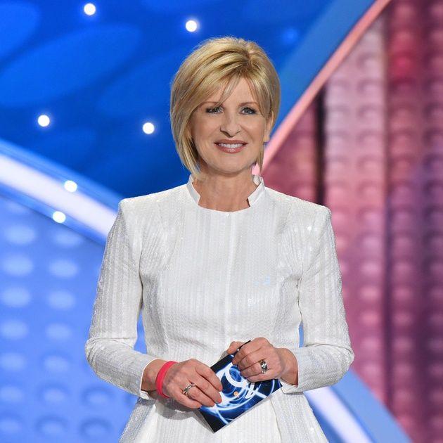 Willkommen bei Carmen Nebel am 13. April 2017 aus Magdeburg im ZDF