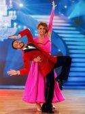 Dancing Stars 15.4.2017 Faules Ei für Eser & Danilo, ausgeschieden