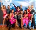Dancing Stars 2017 - Tänze und Paare am 7. April 2017