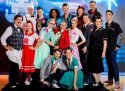 Dancing Stars 2017 am 28.4.2017 Tolle Songs und Tänze - Alle Tanzpaare