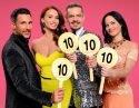 Dancing Stars am 28.4.2017 Dancing Stars Jury - heiter bis wolkig