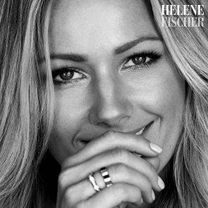 Helene Fischer's neue CD Helene Fischer kommt im Mai 2017