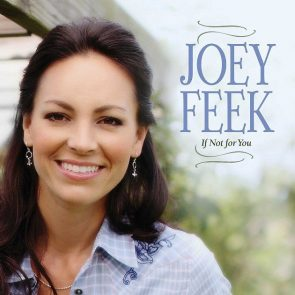 Joey Feek - Country-CD If not for you