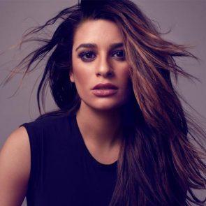 Lea Michele - Album Place veröffentlicht