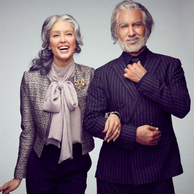 Massimo Sinato - Rebecca Mir in 50 Jahren