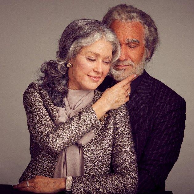 Rebecca Mir - Massimo Sinato in 50 Jahren