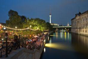 Salsa Open Air Berlin 2017 - Salsa Party und Salsa Kurse