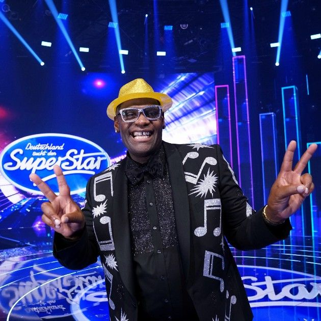 Alphonos Williams hat DSDS 2017 gewonnen