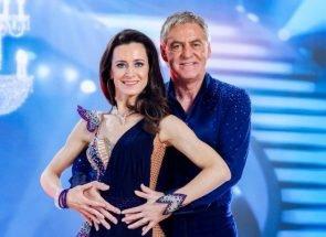 Ausgeschieden Dancing Stars 5.5.2017 - Walter Schachner - Lenka Pohoralek