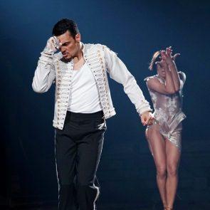 Ausgeschieden bei Let's dance am 19.5.2017 - Giovanni Zarrella - Marta Arndt