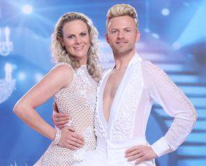 Ausgeschieden bei den Dancing Stars am 26.5.2017 - Niki Hosp - Willi Gabalier