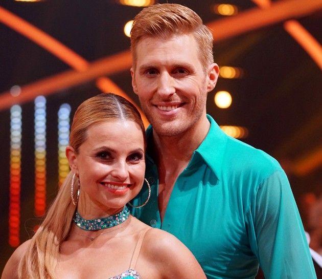 Ausgeschieden bei Let's dance am 12.5.2017 - Maximilian Arland - Sarah Latton
