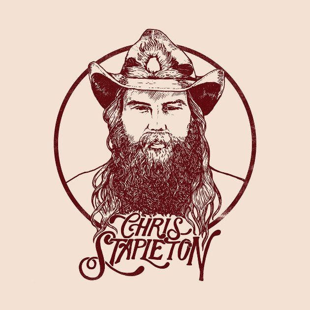 "Chris Stapleton Neue Country-CD ""From A Room Vol. 1"""