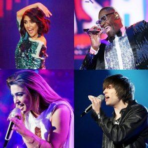 DSDS 2017 am 6. Mai 2017 - Songs im Finale und mehr