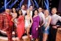 Dancing Stars 2017 am 19. Mai 2017, Songs, Tänze, Paso-Wettbewerb