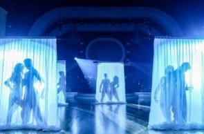 Dancing Stars am 12.5.2017 Schneidet uns nicht das Tanzen weg