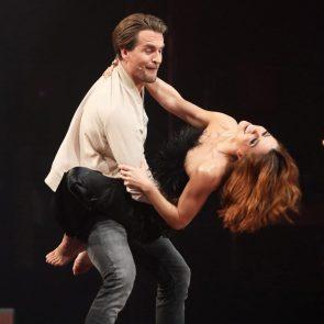 Dieter Bohlen Show am 20.5.2017 - Alexander Klaws tanzt mit Vanessa Mai