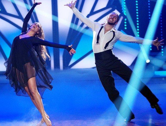 Gil Ofarim - Ekaterina Leonova bei Let's dance am 19.5.2017