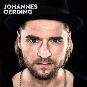 Johannes Oerding veröffentlicht neues Album Kreise