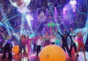 Let's dance am 12. Mai 2017 So macht Tanzen im Fernsehen Spaß
