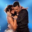 Ausgeschieden bei Let's dance 2.6.2017 Marta Arndt - Giovanni Zarrella