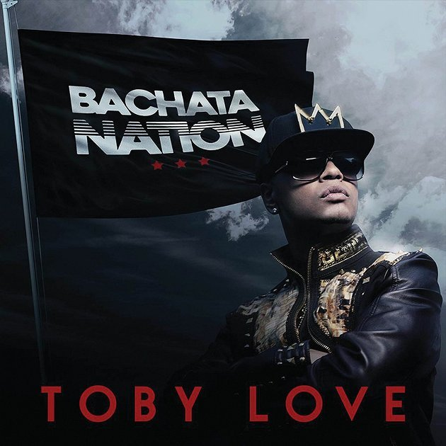 Bachata Nation - Neue Bachata-CD von Toby Love veröffentlicht