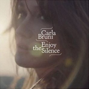 Carla Bruni - Enjoy The Silence - Song vom neuen Album French Touch
