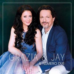 Grazia & Jay - Schlager CD Il numero due