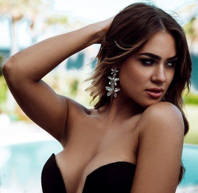 Bachelorette 2019 Jessica Paszka