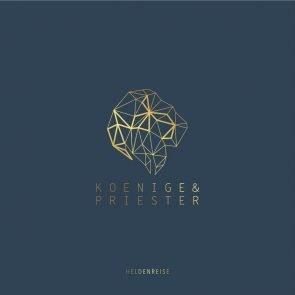 Könige & Priester - Album Heldenreise