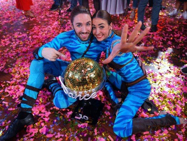 Let'S Dance Gewinner