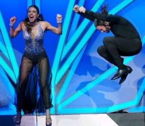 Let's dance 2017 am 9.6.2017 - Finale Ekaterina Leonova - Gil Ofarim - Wer gewinnt