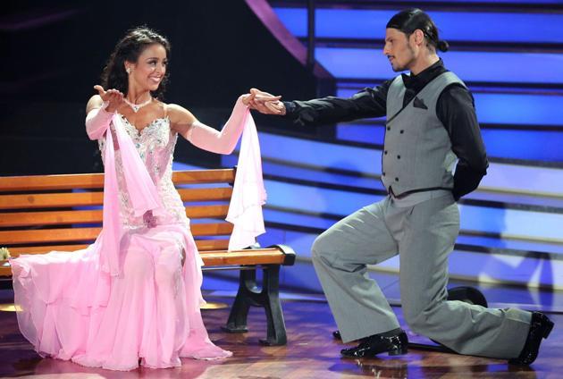 Manuel Cortez - Melissa - Ortiz Gomez - Sieger Let's dance 2013