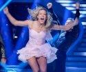 Maria Santner im Finale Dancing Stars am 2.6.2017