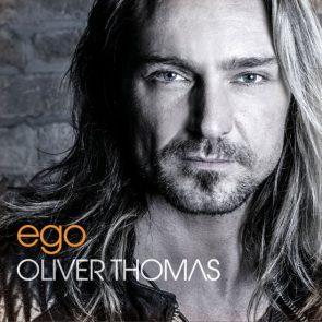 Oliver Thomas 2017 - Album Ego