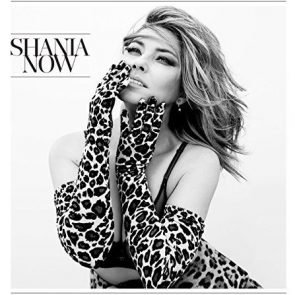 Shania Twain - Neues Album Shania Now