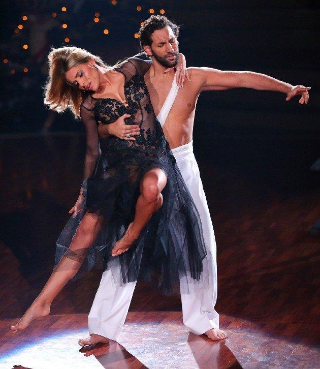 Sophia Thomalla - Massimo Sinato Let's dance Gewinner 2010