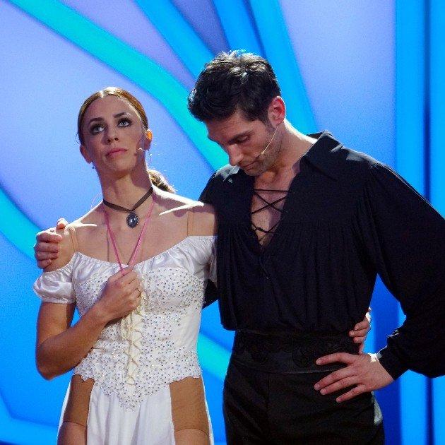 Vanessa Mai - Christian Polanc im Finale Let's dance 9.6.2017