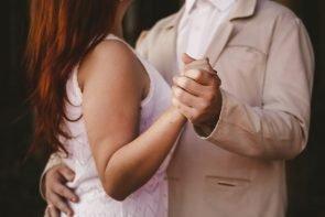 Dating Schnuppertanzkurs beim ersten Date