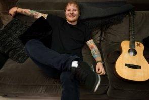 Ed Sheeran - 5 Konzerte 2018 in Deutschland