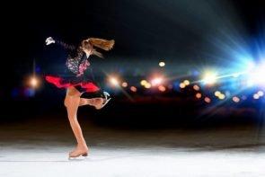 Eiskunstlauf Chemnitz - Emotions on Ice 28.12.2017