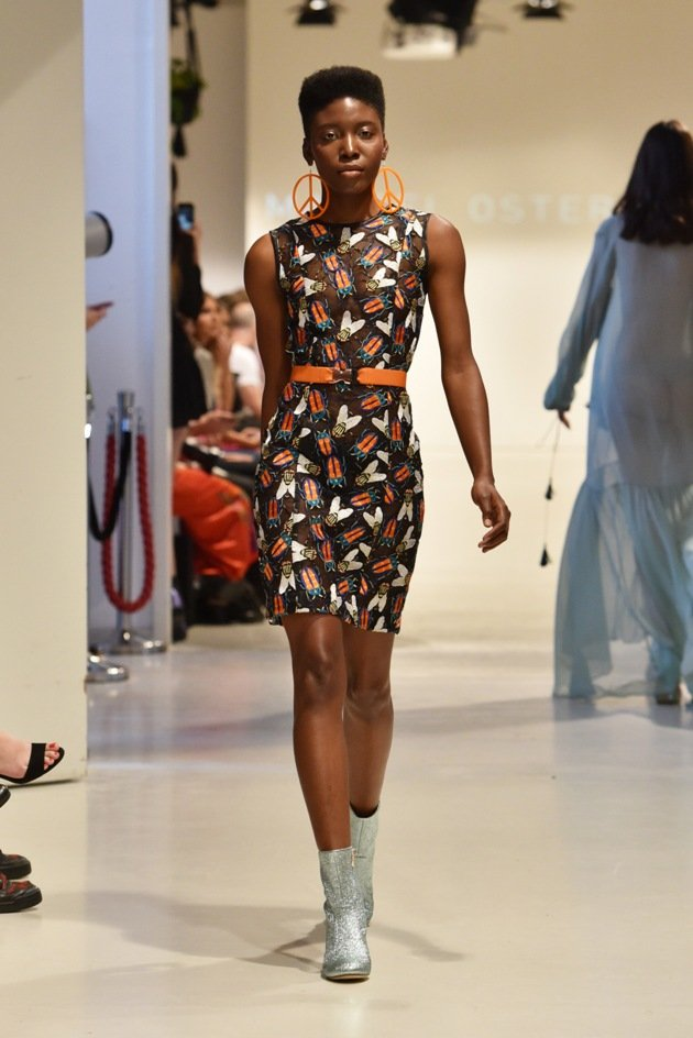 Fashion Week Berlin Models Gesucht