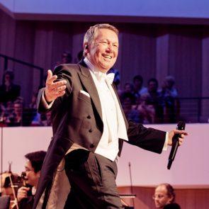 Roland Kaiser DVD Grenzenlos - Kaiser im Palast