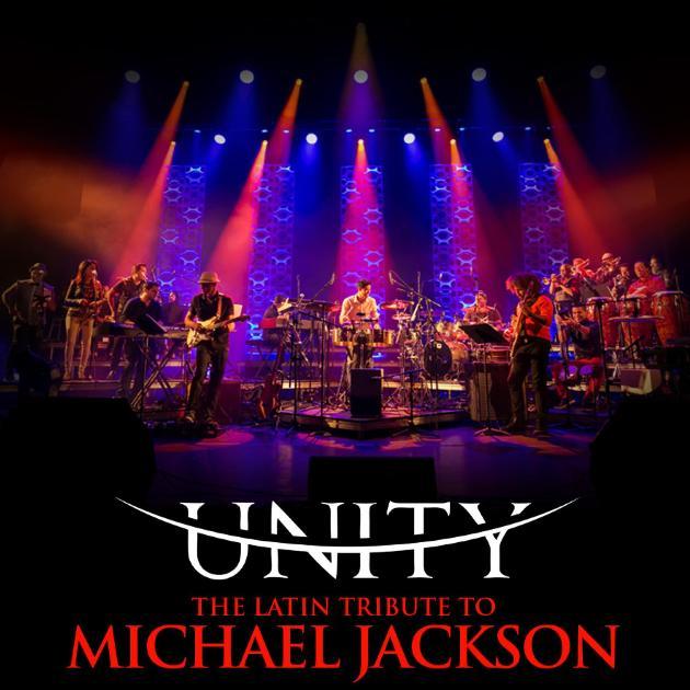 Unity - Latin Music Konzert Tony Succar am 2.9.2017 in Benidorm