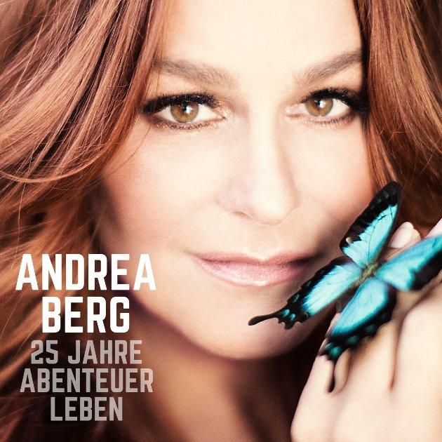 Andrea Berg – Hautnah-Konzerte 2017 und Sonder-CD zum Jubiläum