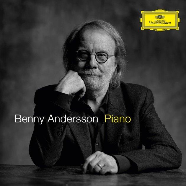 Benny Andersson (ABBA) - Neues Album Piano
