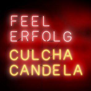 Culcha Candela - Neues Album Feel Erfolg