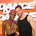 Dance Dance Dance 2017 Promis Marc Eggers und Aminata Sanogo
