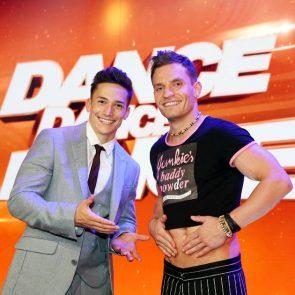 Dance Dance Dance 2017 Promis Turner Marcel Nguyen - Andreas Bretschneider